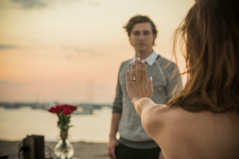 RI Proposal Photography