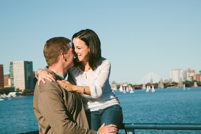 Blueflash Photography - Engagement Session - Jenna and Jared