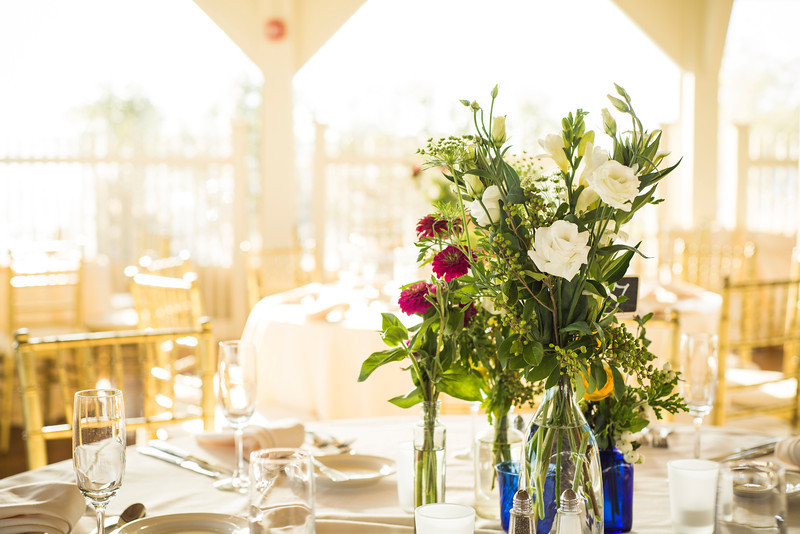 Regatta Place Wedding