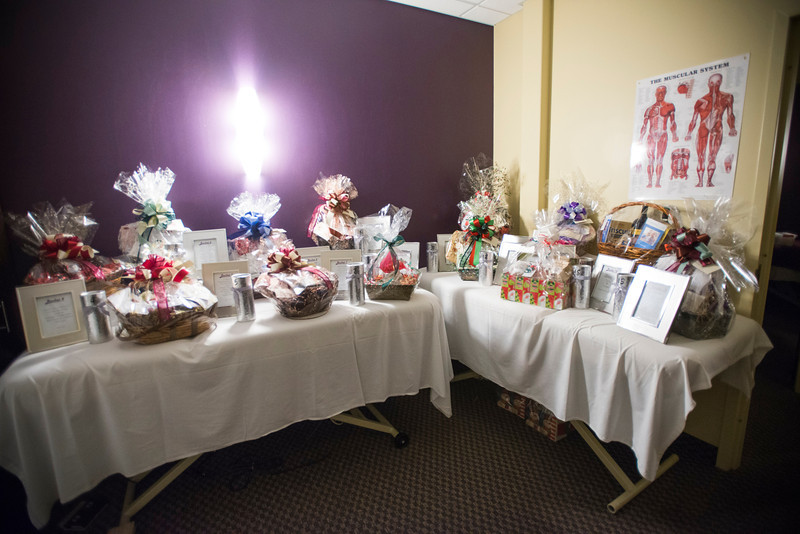 Corporate VIP party for Massage Envy in East Greenwich, RI