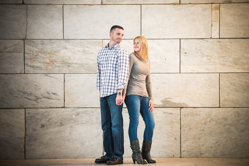 Roger Williams Engagement Photos