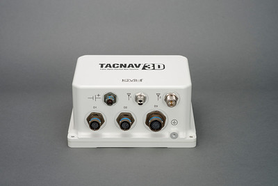 Tacnav 3D Product Shots