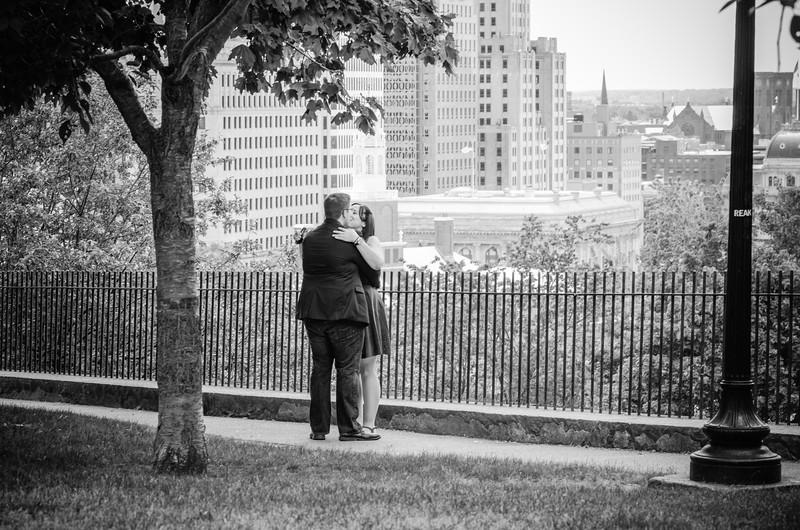Douglas and Diana Providence Proposal